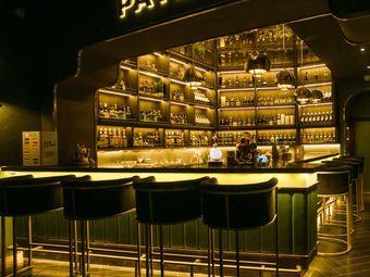 PATINA Bar&Lounge