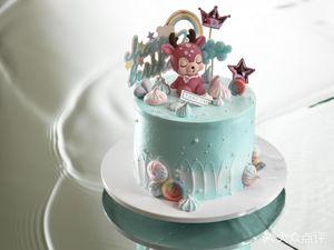 TiAmoCake蛋糕定制·DIY
