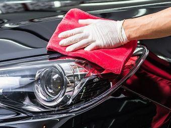 黑魔术autocos·汽车美容·改色贴膜