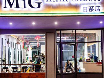 M1G HAIR salon日系店