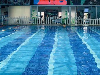炜力健游泳健身俱乐部(颐和旗舰店)
