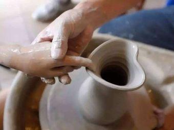 回忆DIY陶艺·木工