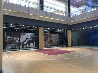 力昂篮球馆