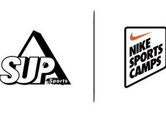 Sup Sports 飒扑篮球馆