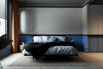 80平米一居室null风格卧室装修图片大全