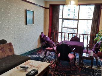 广元国际大酒店茶楼