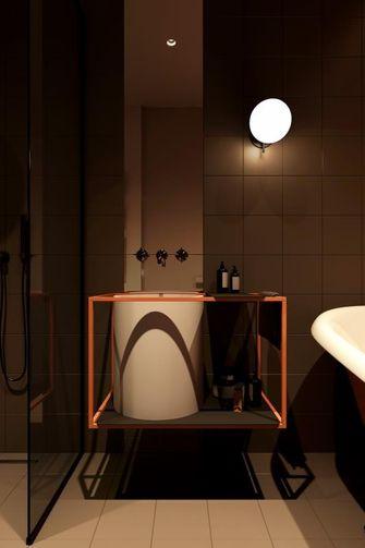 80平米一居室null风格卫生间装修效果图