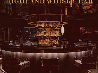 琥珀Highland威士忌吧(兴进渔坊店)