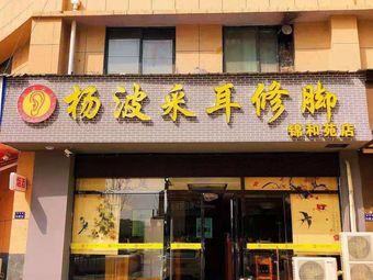 杨波采耳修脚(锦和苑店)