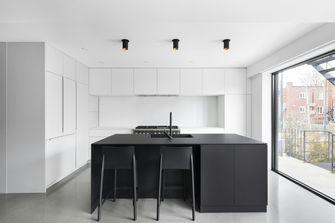 80平米一居室null风格厨房图片大全