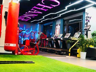 莱维健身工作室