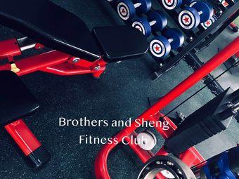 兄弟和晟健身工作室