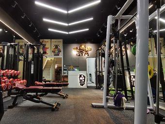 尊点健身工作室