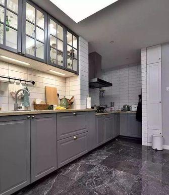 90平米null风格厨房设计图
