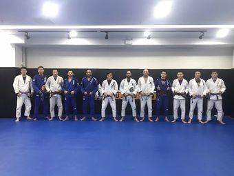 ALLIANCE巴西柔术·AirRaid现代格斗馆