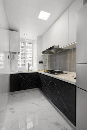 100平米null風格廚房圖片大全