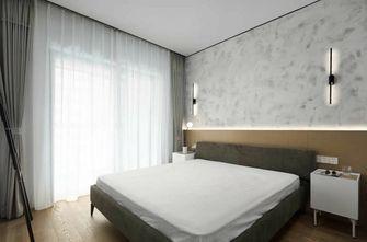 70平米一居室null风格卧室装修案例