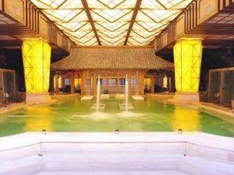 海德酒店海德浴场