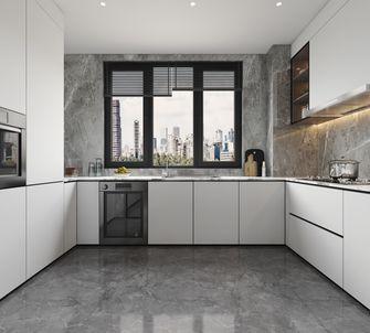 140平米别墅null风格厨房欣赏图