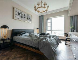 90平米三null风格卧室装修效果图