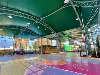 路人王·云端篮球中心(爱琴海馆)