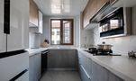 120平米四null风格厨房装修案例