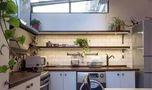 40平米小户型null风格厨房图片