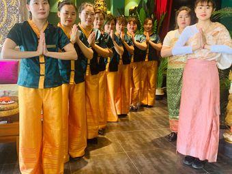 梵Thai SPA会所•精准护肤(健康东路店)