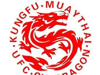 赤焰龍武术搏击俱乐部