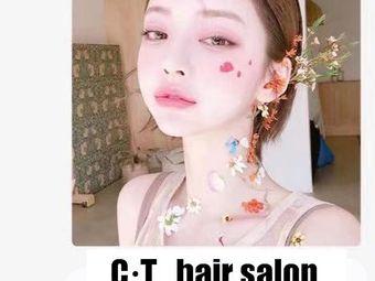 C·Tの髪型屋