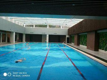 悅享·澳美佳游泳館