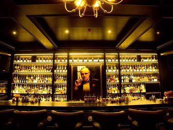 J LOUNGE简岚Whiskey&Cocktail Bar