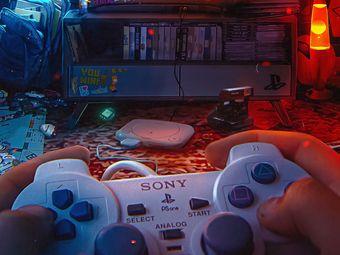 林克时间·电玩PS5·switch
