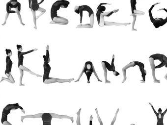 菩提瑜伽舞蹈学院
