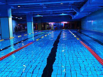 一修·游泳健身台球会馆(华南店)
