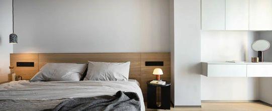 110平米复式null风格卧室装修案例