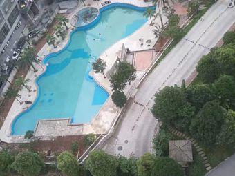 香博堡游泳池