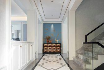 140平米复式null风格走廊装修图片大全