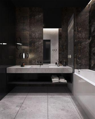 60平米公寓null风格卫生间装修案例