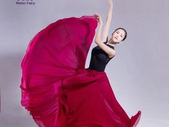 水灵子舞蹈国际培训机构(宝龙广场店)
