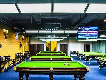 泰豐八號桌球棋牌會館