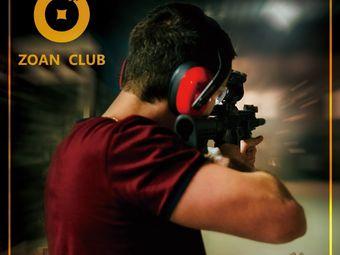 中安射擊運動俱樂部·泰拳·健身