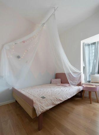 120平米三null风格儿童房设计图