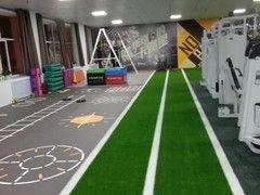 非凡健身工作室
