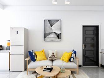 50平米小户型null风格客厅图片大全