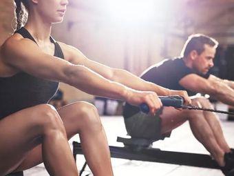 f1健身工作室(融信店)