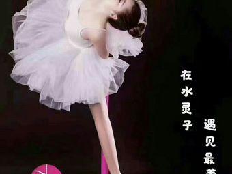 水灵子舞蹈(NO:00953理工分店)