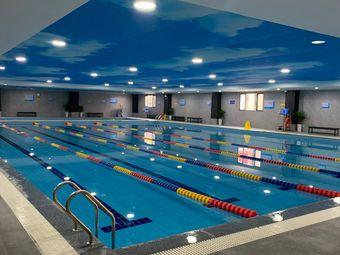 鲨海游泳健身会所