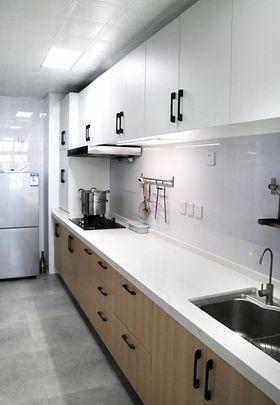70平米null风格厨房装修效果图