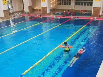 博康健身游泳馆